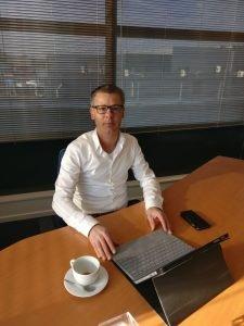 Martijn van Tienhoven