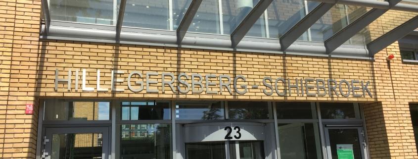 VvE Beheer Hillegersberg - Schiebroek - T&T Vastgoed en VvE Beheer