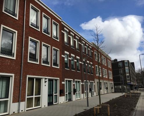 VvE Beheer Kralingen Crooswijk Rotterdam - T&T vastgoed en VvE Beheer