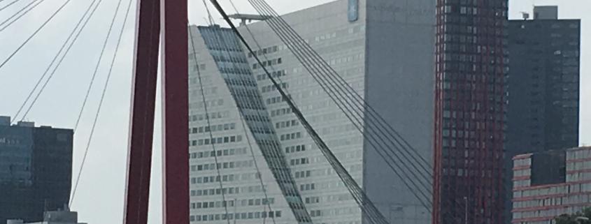 T&T Vastgoed en VvE Beheer - VvE Beheer Rotterdam Centrum