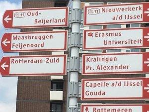 VvE Beheer Rotterdam Centrum - T&T Vastgoed en VvE Beheer