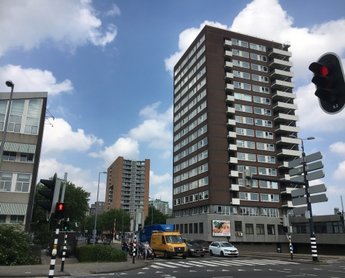VvE Beheer Rotterdam Noord - T&T Vastgoed en VvE Beheer