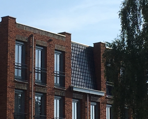 VvE Beheer Overschie Rotterdam - T&T Vastgoed en VvE Beheer