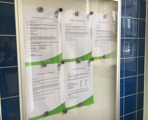 VvE Beheer Scheveningen - T&T Vastgoed en VvE Beheer