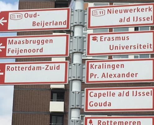 VvE Beheer Rotterdam Pernis - T&T Vastgoed en VvE Beheer