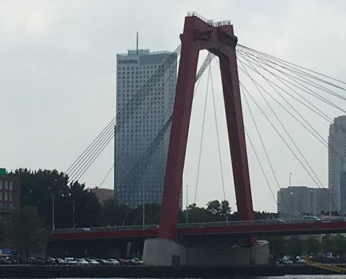 De Rotterdamse VvE - T&T Vastgoed en VvE Beheer