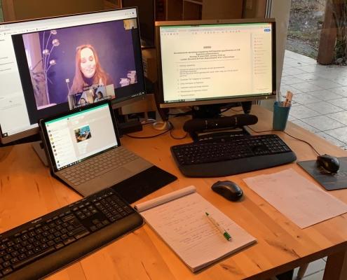 Digitale ledenvergadering VvE - T&T Vastgoed en VvE Beheer
