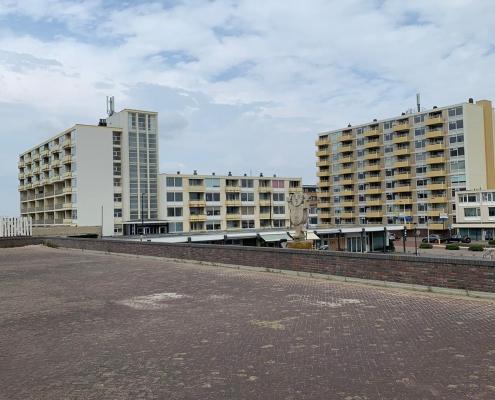 VvE's Boschflat en Golfflat te Noordwijk